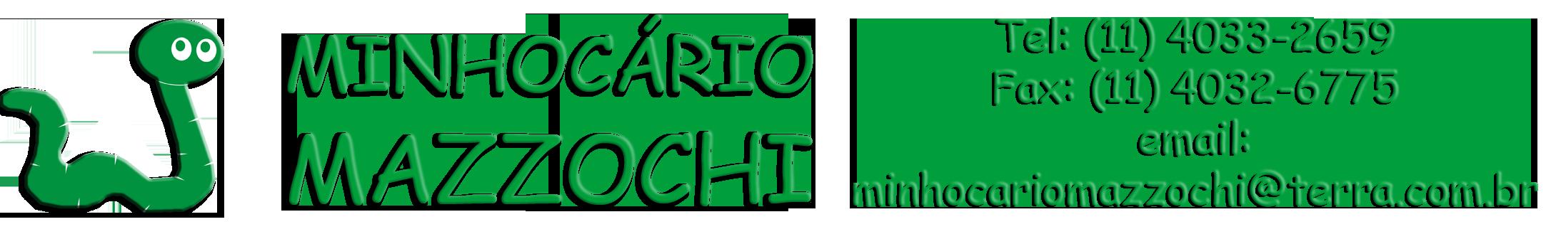MINHOCÁRIO MAZZOCHI